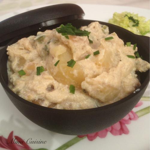 Recette quinoa au cookeo un site culinaire populaire avec des recettes utiles - Recette de noel au cookeo ...