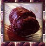 Paupiettes de veau au vin rouge Recette Cookeo