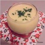 Velouté de Chou-fleur Recette Cookeo
