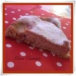 Gâteau moelleux banane cannelle rhum Companion