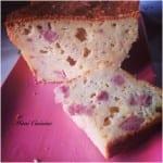 Cake saucisse de Morteau livarot Recette Companion