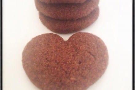 Biscuits noisette chocolat Recette Companion