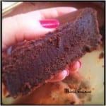 Fondant chocolat crème de marron Recette Companion