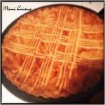 Gâteau breton pur beurre Recette Companion