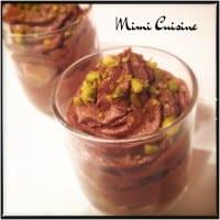 Tiramisu chocolat 2