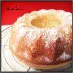 Biscuit de savoie de Mimi Cuisine Recette Companion