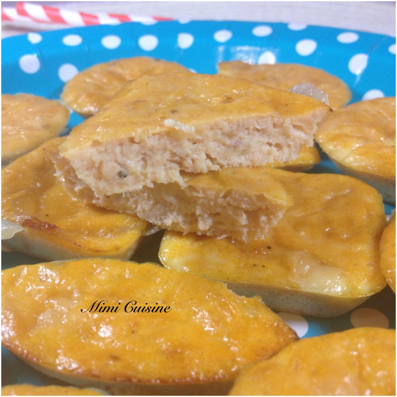 Bouch 233 Es Au Thon Recette Companion Mimi Cuisine