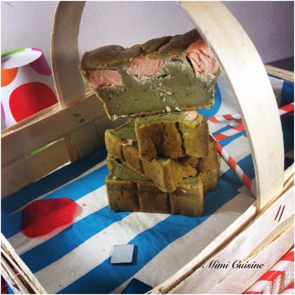Recette Cake A L Oseille