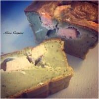 cake saumon oseille 3