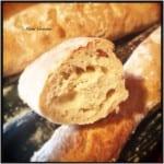 Les belles baguettes de Mimi Cuisine Recette Companion