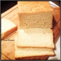 pain de mie de Mimi Cuisine