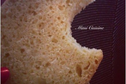 Le pain de mie de Mimi Cuisine Recette Companion