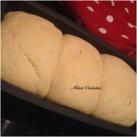pain de mie de mimi