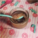 Crème dessert au chocolat Recette Companion