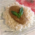 Délicieuse Sauce aubergine Recette Companion