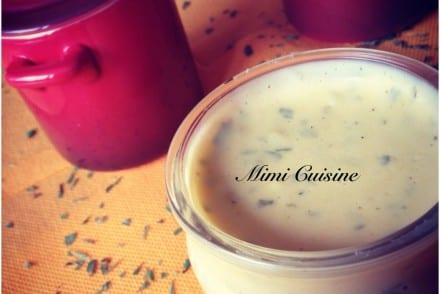 Sauce Béarnaise Recette Companion