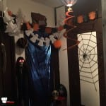 Décoration Halloween avec Vegaoo Party