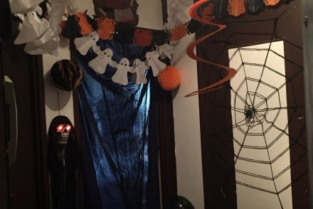 Décoration Halloween avec Vegaoo Party