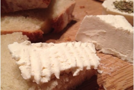 Fromages demi-secs de vache ou de chèvre