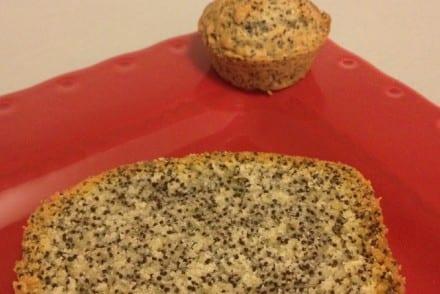 Cake Moelleux Pavot Amande