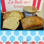 Cake au thon extra moelleux