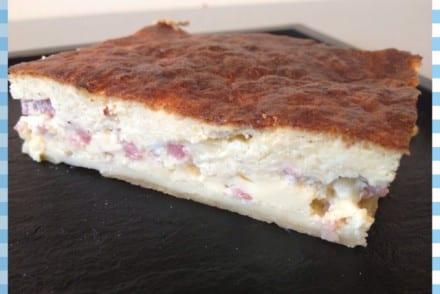 Cake Au Jambon Et Gruy Ef Bf Bdre