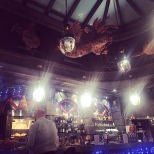 Chick'N Bar By Chez Clément