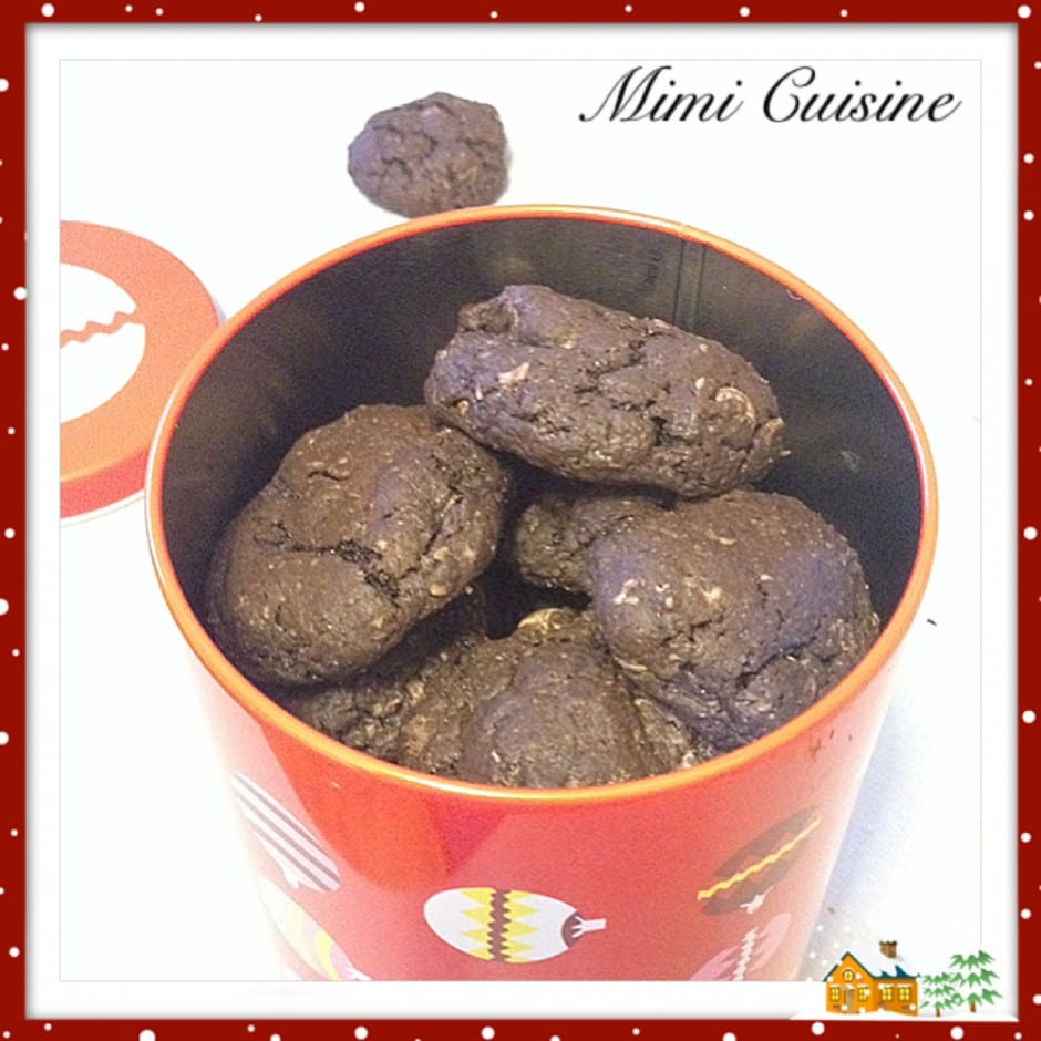 Cookies tout chocolat Recette Thermomix, Cookies tout chocolat, Recette Cookies chocolat, Recette Cookies chocolat Thermomix, Recette Cookies Thermomix, Marine Rolland, Mimi Cuisine, Miam Agency, Influenceur food, Influenceuse food, Influenceur cuisine, Influenceuse cuisine, Influenceurs food, Influenceuses food, Influenceurs cuisine, Influenceuses cuisine, Blogueuse culinaire, Blogueuses culinaire, Blogueuse cuisine, Blogueuses cuisine, Blogueuse Cookeo, Blogueuses Cookeo, Blogueuse Companion, Blogueuses Companion, Blogueuse Multidélices, Blogueuses Multidélices, Blogueuse Thermomix, Blogueuses Thermomix, Blog cuisine, Blog culinaire, Blog cuisine facile, Blog recettes, Blog cuisine traditionnelle, Blog cuisine connectée, Recettes sucrées, Recettes salées, Recette sucrée, Recette salée, Recette facile, Recettes faciles, Recette sans appareil, Recettes sans appareil, Recettes avec multicuiseur, Recette avec multicuiseur, Recettes avec robot cuiseur, Recette avec robot cuiseur, Livre Cookeo, Livre Recettes Cookeo, Cookeo blog, Blog Cookeo, Recettes Cookeo, Recette Cookeo, Recettes maison Cookeo, Recette maison Cookeo, Recette Cookeo sucrée, Recette Cookeo salée, Recettes Cookeo sucrées, Recettes Cookeo salées, Recette salée Cookeo, Recette sucrée Cookeo, Recettes salées Cookeo, Recettes sucrées Cookeo, Meilleure Recette Cookeo, Recette facile Cookeo, Recettes faciles Cookeo, Recette plat Cookeo, Recettes plats Cookeo, Recette Cookeo plat, Recette entrée Cookeo, Recettes entrées Cookeo, Recette Cookeo entrée, Recette dessert Cookeo, Recettes desserts Cookeo, Recette Cookeo dessert, Moulinex blog, Blog Moulinex, Recettes Moulinex, Recette Moulinex, Recettes maison Moulinex, Recette maison Moulinex, Companion blog, Blog Companion, Recettes Companion, Recette Companion, Recettes maison Companion, Recette maison Companion, Recette Companion sucrée, Recettes Companion sucrées, Recette Companion salée, Recettes Companion salées, Recette salée Companion, Recettes salées Comp