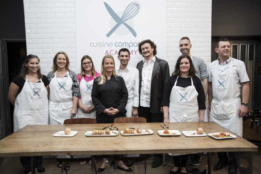 Cuisine Companion Moulinex