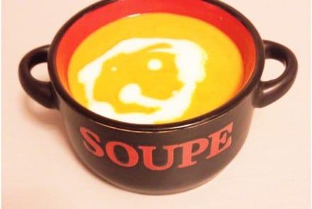 Soupe de poivrons Recette Thermomix