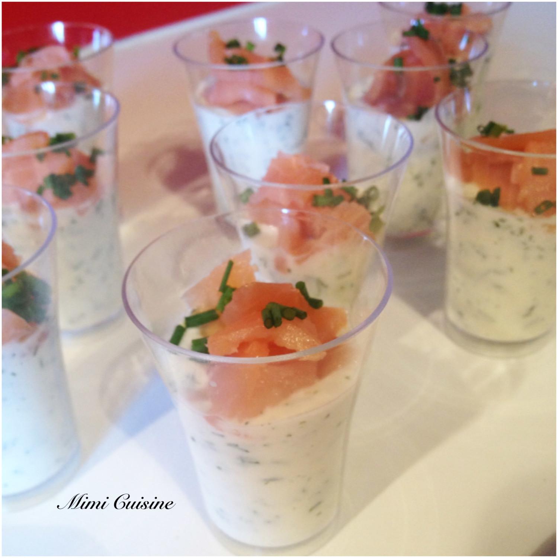 Faisselle fines herbes saumon fum recette thermomix mimi cuisine - Recette soupe thermomix ...