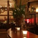 Le Spicy Home Paris et son Bar à Cocktails