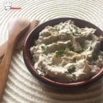 Tartinades Sardines et Fromage Frais