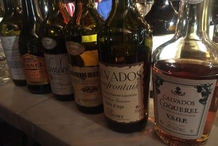 Les AOC Calvados signatures d'excellence