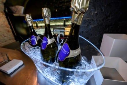 La nouvelle cuvée Champagne Gosset 15 ans de cave