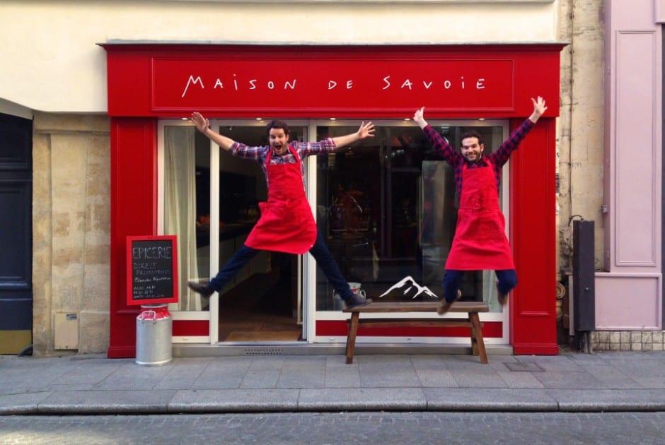La Savoie en plein coeur de Paris avec Maison de Savoie