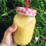 Smoothie Kiwi Mangue Ananas Recette Companion