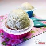 Crème glacée vanille Recette Companion