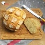 Pain Cocotte aux graines de Sésame Recette Companion