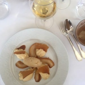 Cidre Kerisac du verger à l'assiette