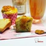 Muffins à la confiture Recette Companion