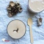 Petits pots de crème aux marrons Recette Companion