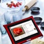 Tablette culinaire QOOQ Test Avis et Impressions