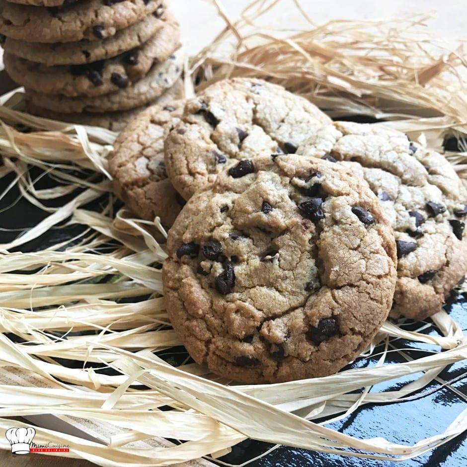 Cookies de Pierre Hermé Recette Companion