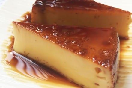 Flan Vanille Caramel Recette Cookeo