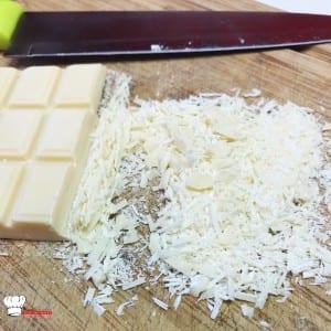 Truffes Spéculoos Chocolat Blanc Accessoire Mini Bol Companion