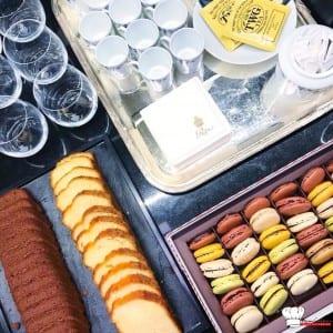 Atelier Chocolat avec La Maison du Chocolat au Ritz Paris
