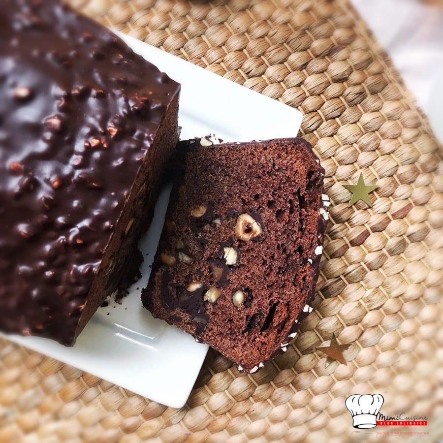 Companion Cake Noix De Coco Et Pepites Au Chocolat