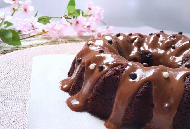 Bundt Cake Chocolat Recette Companion