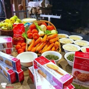 Escapade culinaire chez la Mère Poulard au Mont Saint-Michel